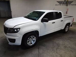 2019 Chevrolet Colorado for Sale in West Valley City, UT