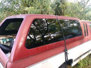 Truck topper for Sale in Cocoa, FL