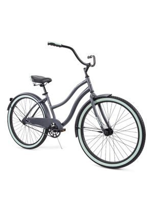 "Huffy 26"" Cranbrook Women's Comfort Cruiser Bike, Gray for Sale in South Orange, NJ"