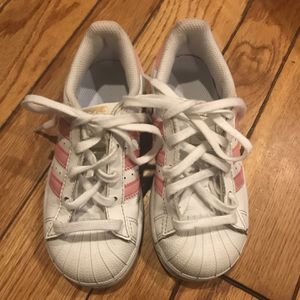 Adidas Shoes For Girls for Sale in Gaithersburg, MD