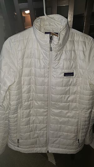 Womens Patagonia Nano Puff Jacket (Microsoft) for Sale in Mill Creek, WA