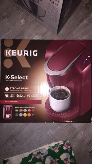 Keurig k-select for Sale in Corryton, TN