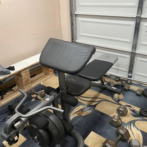 Weight Bench for Sale in Sacramento, CA