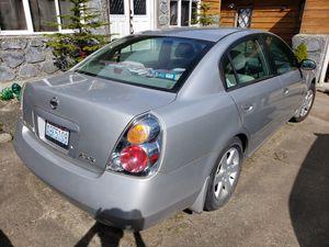 2003 Nissan Altima for Sale in Enumclaw, WA