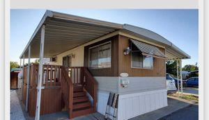 Mobile home for Sale in Stockton, CA