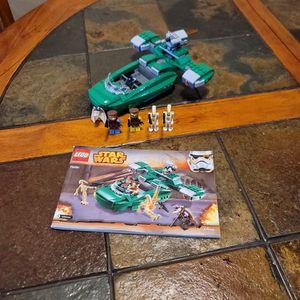 Lego Star Wars 75091 Flash Speeder for Sale in Miami Shores, FL