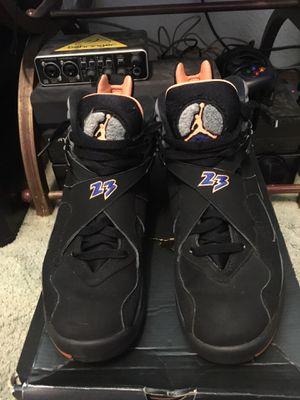 Retro Jordans Phoenix 8s for Sale in Vancouver, WA
