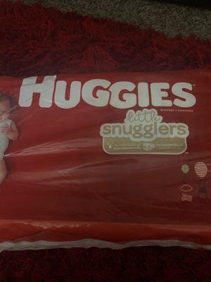 Huggies PREEMIE Little snugglers for Sale in Fort Worth, TX