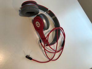 Beats Solo HD for Sale in Seattle, WA
