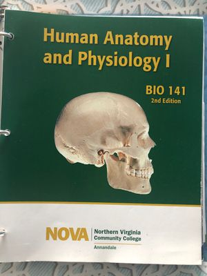 Bio 141 for Sale in West Springfield, VA