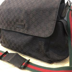 Gucci Diaper Bag for Sale in Miami, FL