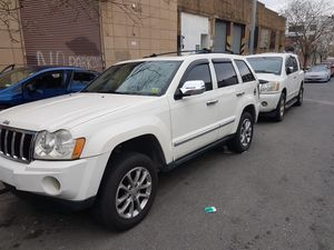 2005 Jeep Grand Cherokee V8 for Sale for sale  New York, NY