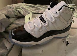 Retro Jordan 11 concords for Sale in Clifton, VA