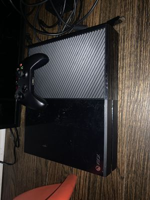 Xbox one for Sale in Tulsa, OK