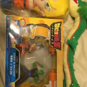Dragon Ball Z Collectibles for Sale in Chula Vista, CA