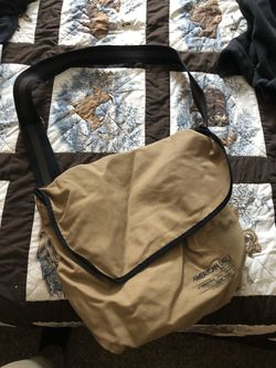 American Eagle Messenger Bag for Sale in Avon,  OH
