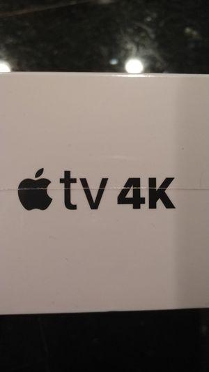 Apple TV 4K for Sale in Portland, OR