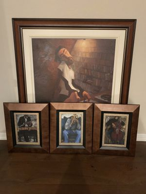 Justin Bua Paintings for Sale in Tempe, AZ