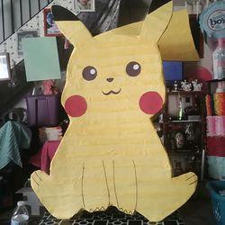 Pikachu Pinata for Sale in Sanger,  CA