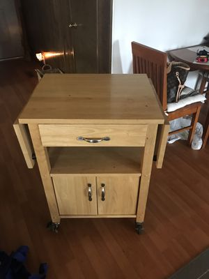 Kitchen island for Sale in Camas, WA