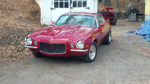 1970 Camaro RS for Sale in Maybrook, NY