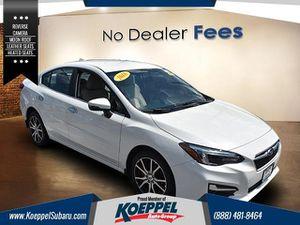 2018 Subaru Impreza for Sale in Woodside, NY