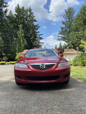 2005 Mazda 6 for Sale in Puyallup, WA