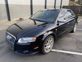 2006 Audi S4 for Sale in Lynnwood,  WA