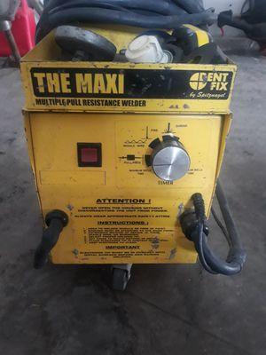 The Maxi by Spitznagel DE-505 for Sale in San Bernardino, CA