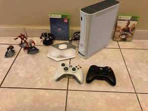 Xbox 360- remotes - games - accessories for Sale in Fort Lauderdale, FL