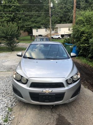 Chevy sonic 2012 for Sale in Doraville, GA