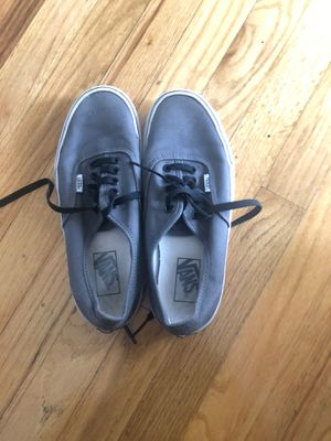 Vans unisex shoes for Sale in Livonia, MI