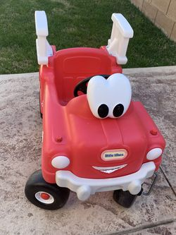 Outdoor Fire Engine Car Toy for Sale in Fontana,  CA