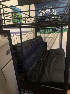 bunk bed for Sale in Leesburg, VA