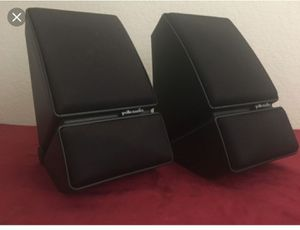 Polk Audio Speakers for Sale in Euclid, OH