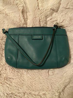 Coach clutch purse for Sale in Apache Junction, AZ