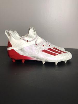 adidas Men's adizero New Reign Football Cleats New without box Size 13 for Sale in French Creek, WV