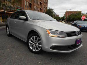 2011 Volkswagen Jetta Sedan for Sale in Arlington, VA