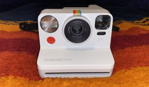 Polaroid Now instant camera for Sale in Bakersfield, CA