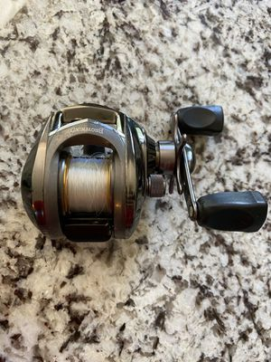 Fishing reel for Sale in Cranberry Township, PA