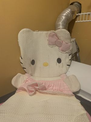 Hello kitty passenger or driver seat cover for Sale in Hanover, MD