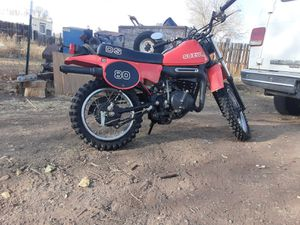 1981 Suzuki DS80 for Sale in Bend, OR