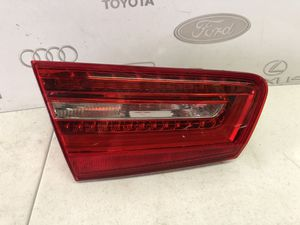 12 13 14 15 AUDI A6 LEFT REAR INNER TRUNK TAIL LAMP LED PART # 4G5 945 093B for Sale in Orange, CA