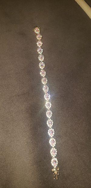 Sterling Silver Bracelet for Sale in Los Angeles, CA