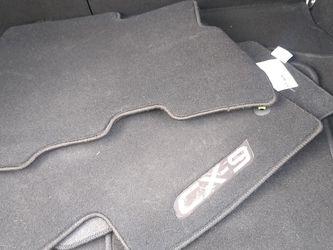Mazda Cx9 Floor Mats for Sale in Addison,  IL