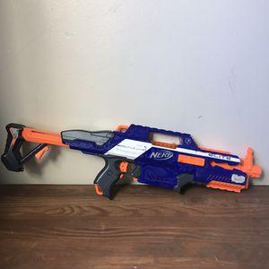 Nerf N-Strike Elite RapidStrike Cs-18 (used) for Sale in The Bronx, NY