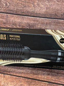 Hot Tools Professional Black Gold One Step Blowout for Sale in North Las Vegas,  NV