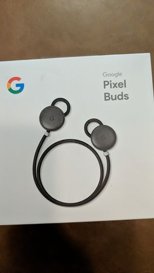 Gently used Google pixel bluetooth earbuds for Sale in Atlanta, GA