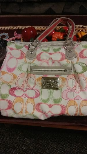 Coach poppy for Sale in Mulberry, FL