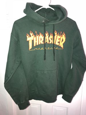 Thrasher hoodie for Sale in Loves Park, IL